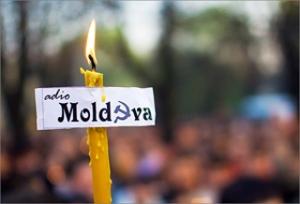 """În cadrul alegerilor parlamentare din 2009, Partidul Liberal se situează pe locul doi, urmat fiind de Partidul Liberal Democrat din Moldova şi Alianţa """"Moldova Noastră""""."""