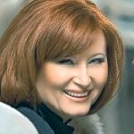 Dina Ghimpu - Prima doamnă a Moldovei