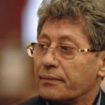 Mihai Ghimpu, preşedinte interimar al Republicii Moldova - primul invitat al emisiunii