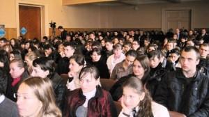 """,,acum avem o a doua șansă să schimbăm lucrurile în Republica Moldova"""""""